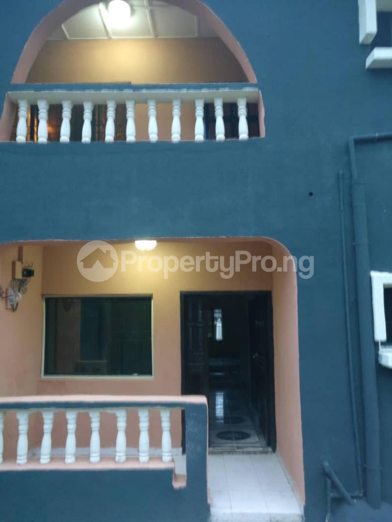 5 bedroom House for sale Obadore Igando Ikotun/Igando Lagos - 4