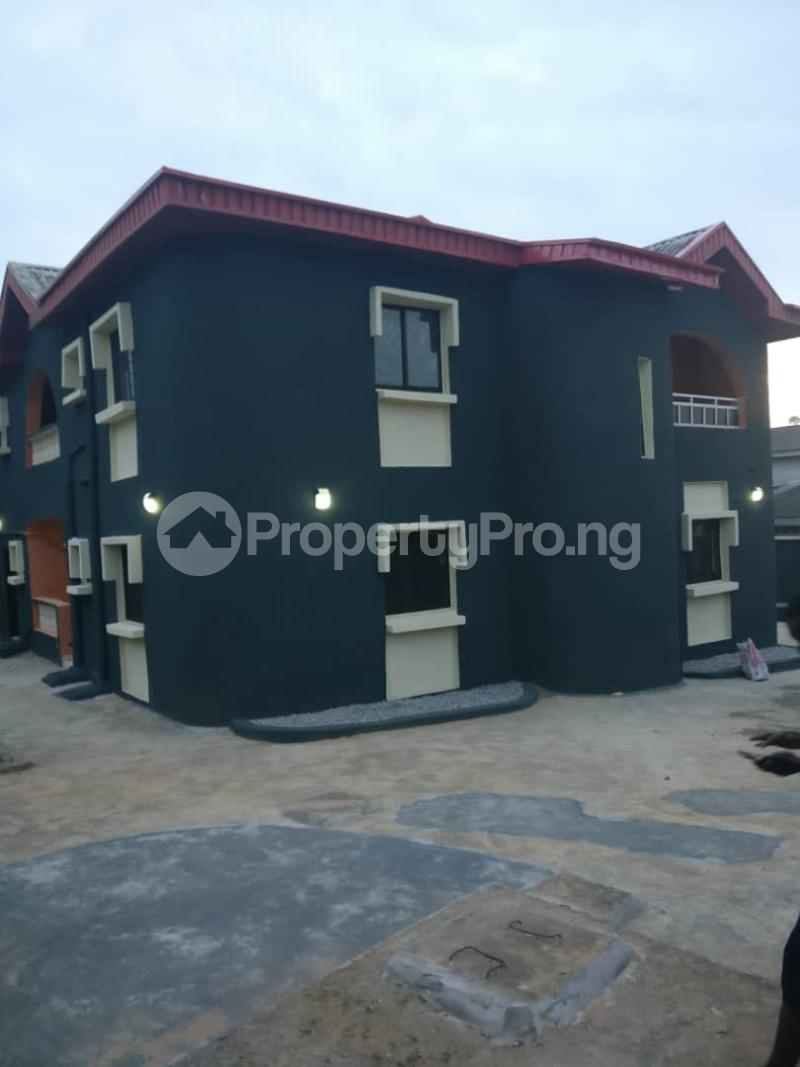 5 bedroom House for sale Obadore Igando Ikotun/Igando Lagos - 1