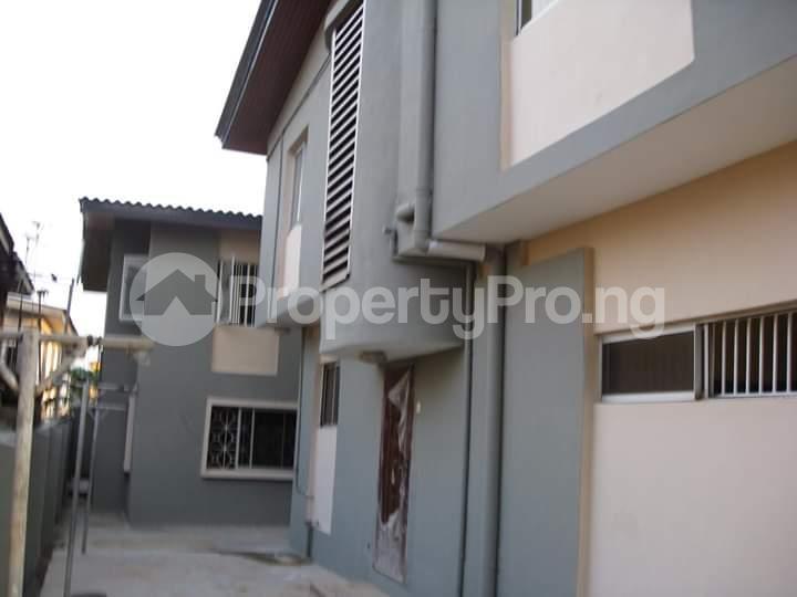 Detached Duplex House for sale ikosi  Ketu Lagos - 2