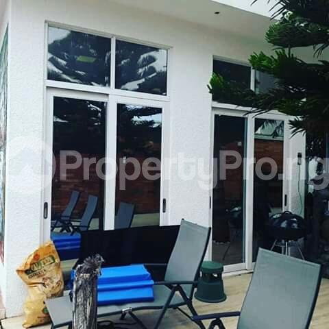 House for sale waterfront  Banana Island Ikoyi Lagos - 5