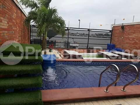 House for sale waterfront  Banana Island Ikoyi Lagos - 4