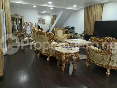 House for sale waterfront  Banana Island Ikoyi Lagos - 0