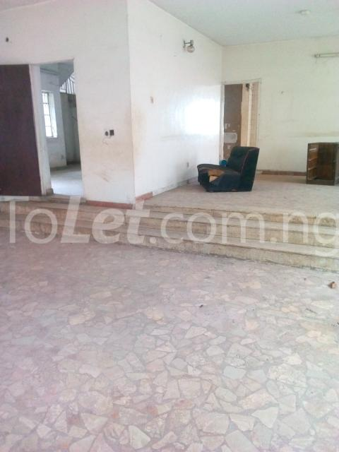 5 bedroom House for sale 3, Ogundana Allen Avenue Ikeja Lagos - 1