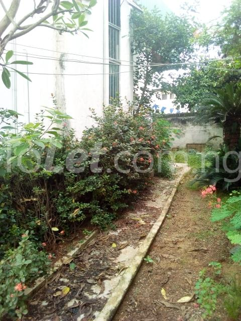 5 bedroom House for sale 3, Ogundana Allen Avenue Ikeja Lagos - 12