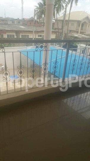 6 bedroom Detached Duplex House for sale OJODU ESTATE  Berger Ojodu Lagos - 1
