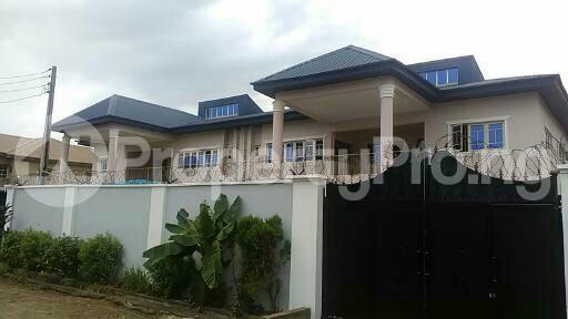 6 bedroom Detached Duplex House for sale OJODU ESTATE  Berger Ojodu Lagos - 10