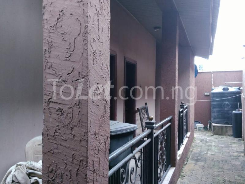 6 bedroom House for sale Magodo GRA Phase 1 Estate  Magodo Isheri Ojodu Lagos - 4