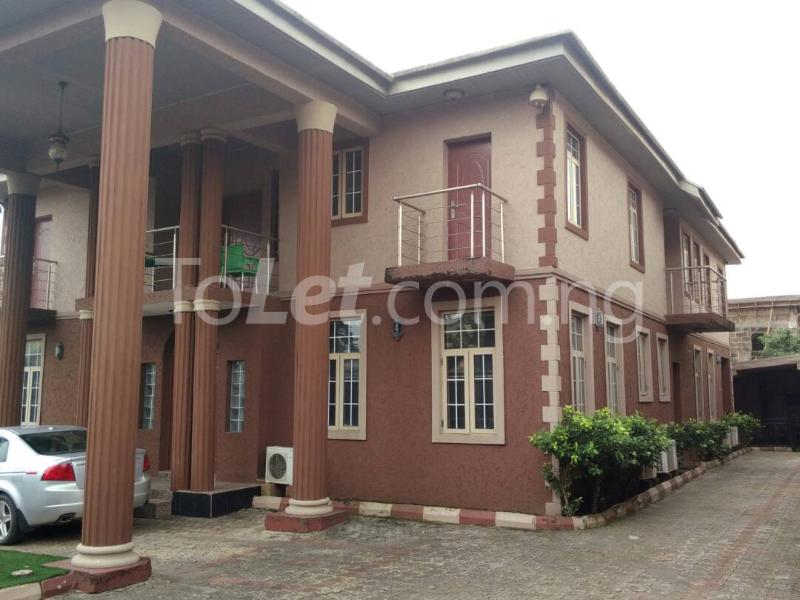 6 bedroom House for sale Magodo GRA Phase 1 Estate  Magodo Isheri Ojodu Lagos - 0