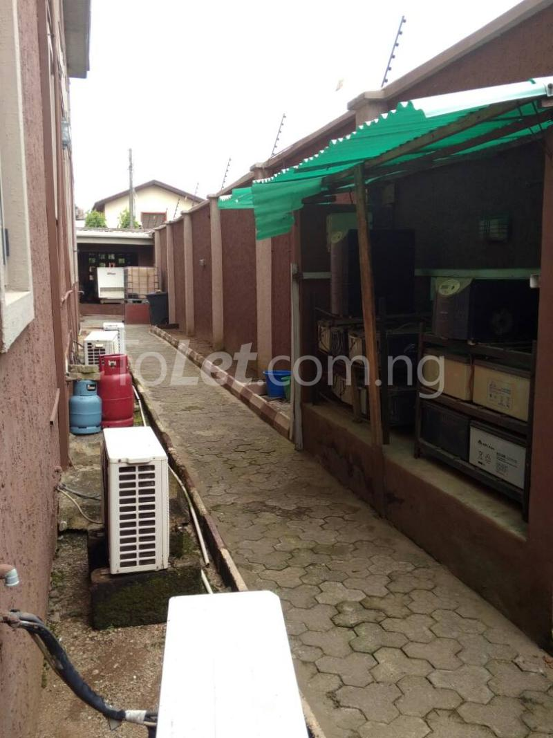 6 bedroom House for sale Magodo GRA Phase 1 Estate  Magodo Isheri Ojodu Lagos - 2