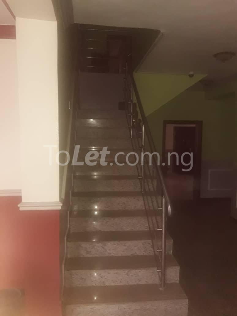6 bedroom House for sale Magodo GRA Phase 1 Estate  Magodo Isheri Ojodu Lagos - 6