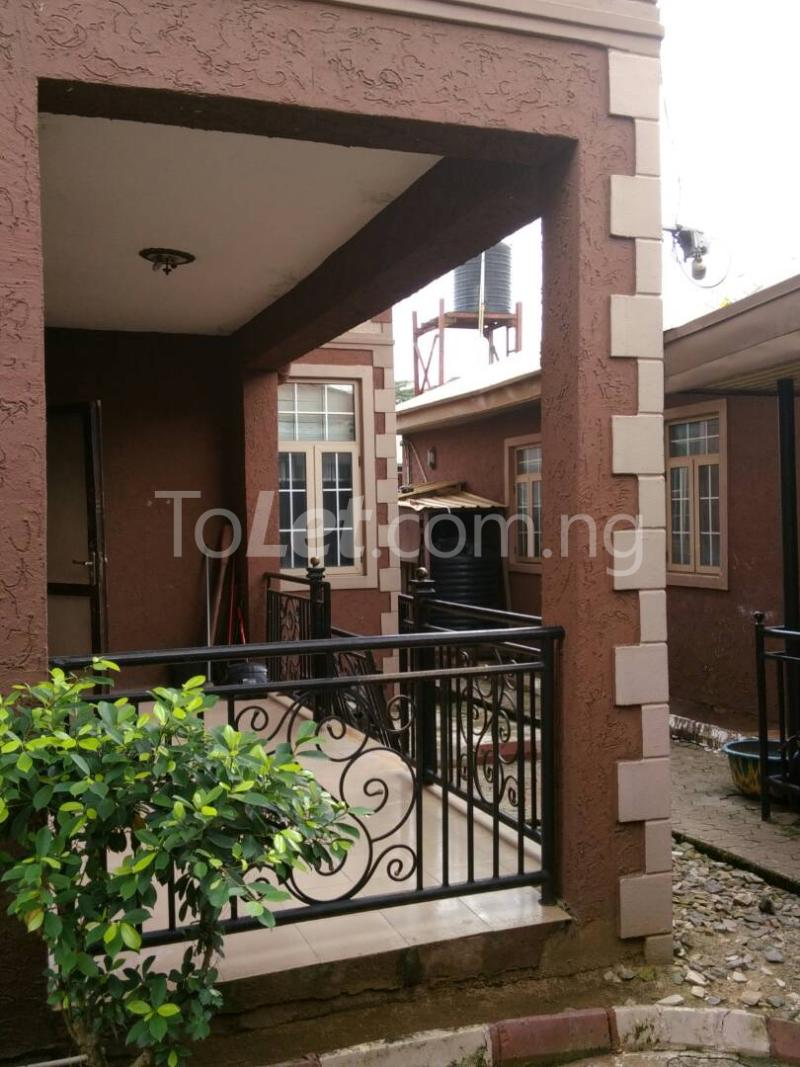 6 bedroom House for sale Magodo GRA Phase 1 Estate  Magodo Isheri Ojodu Lagos - 3