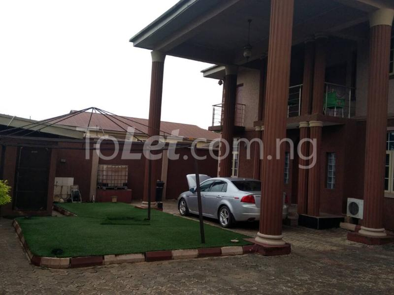 6 bedroom House for sale Magodo GRA Phase 1 Estate  Magodo Isheri Ojodu Lagos - 1
