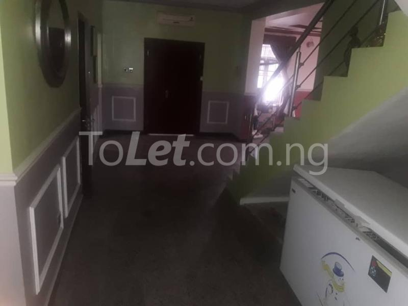 6 bedroom House for sale Magodo GRA Phase 1 Estate  Magodo Isheri Ojodu Lagos - 5