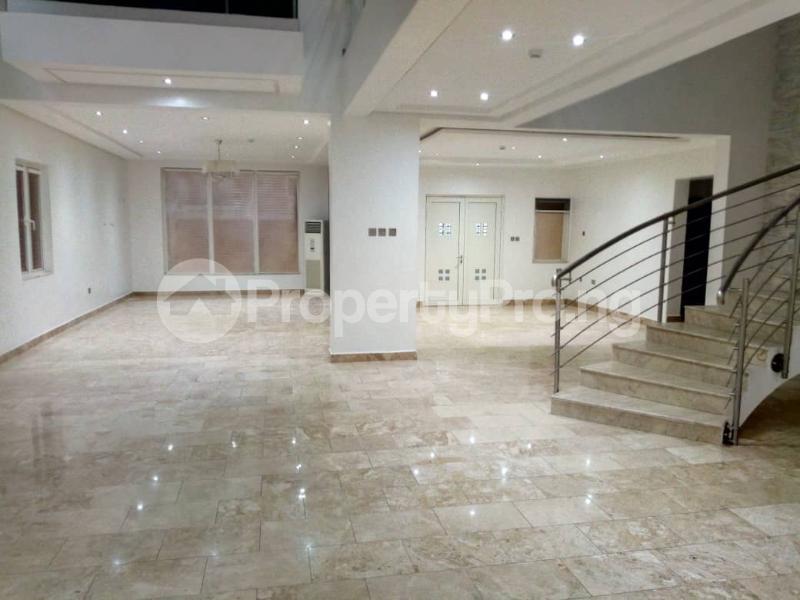 5 bedroom Detached Duplex House for rent Mojisola street Onikoyi Mojisola Onikoyi Estate Ikoyi Lagos - 5