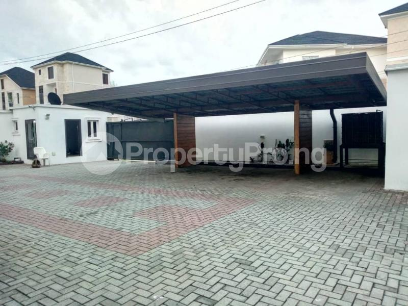 5 bedroom Detached Duplex House for rent Mojisola street Onikoyi Mojisola Onikoyi Estate Ikoyi Lagos - 3