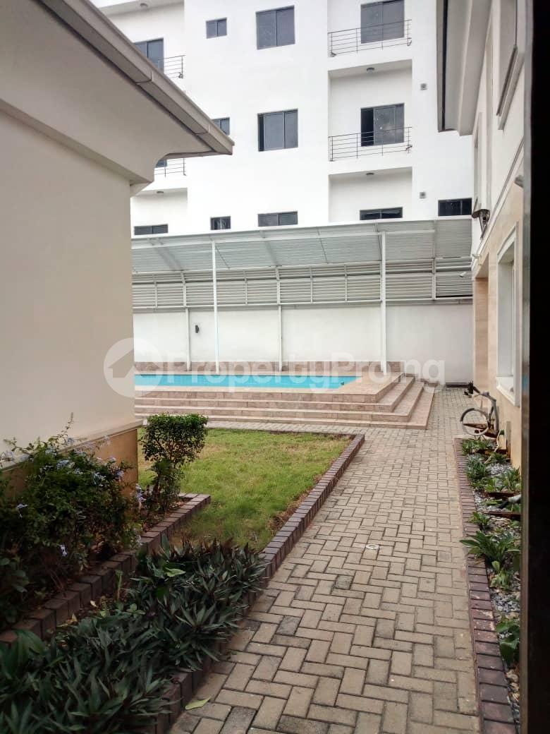 5 bedroom Detached Duplex House for rent Mojisola street Onikoyi Mojisola Onikoyi Estate Ikoyi Lagos - 2