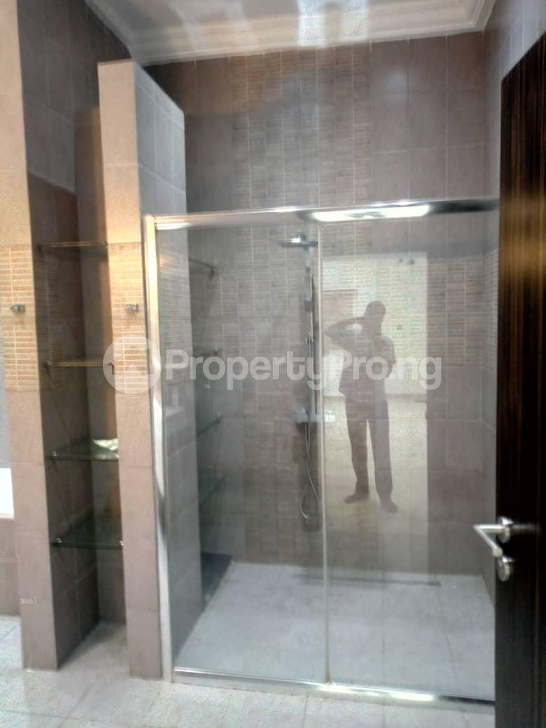 5 bedroom Detached Duplex House for rent Mojisola street Onikoyi Mojisola Onikoyi Estate Ikoyi Lagos - 7