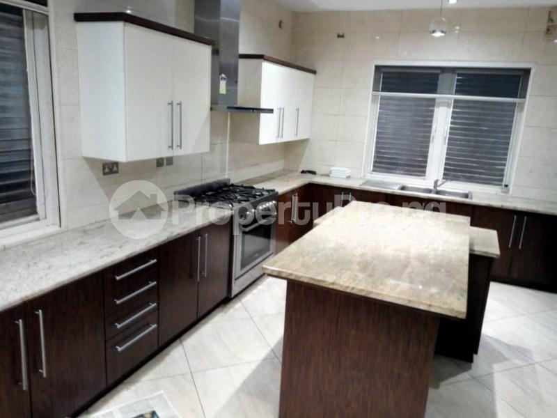 5 bedroom Detached Duplex House for rent Mojisola street Onikoyi Mojisola Onikoyi Estate Ikoyi Lagos - 4