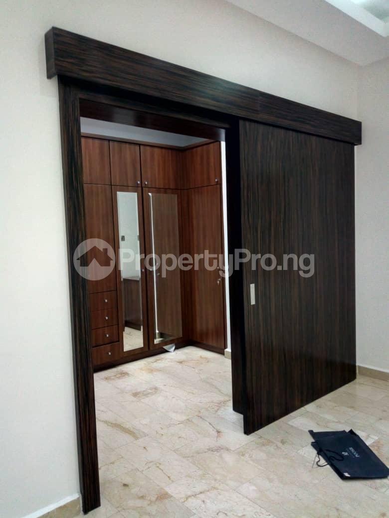 5 bedroom Detached Duplex House for rent Mojisola street Onikoyi Mojisola Onikoyi Estate Ikoyi Lagos - 8