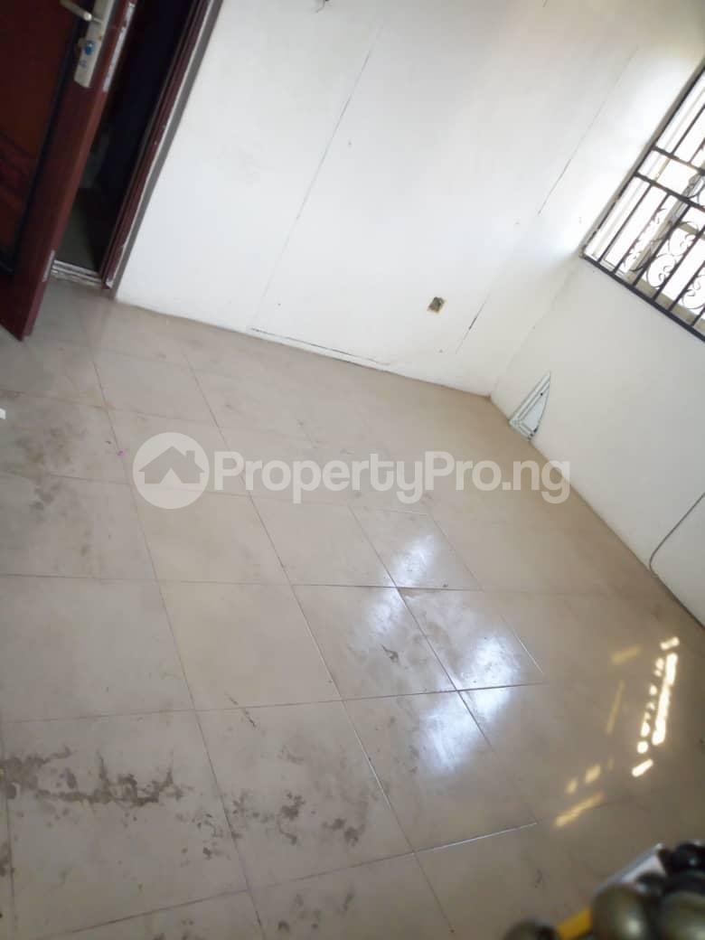 1 bedroom mini flat  Mini flat Flat / Apartment for rent -  Adeniran Ogunsanya Surulere Lagos - 7