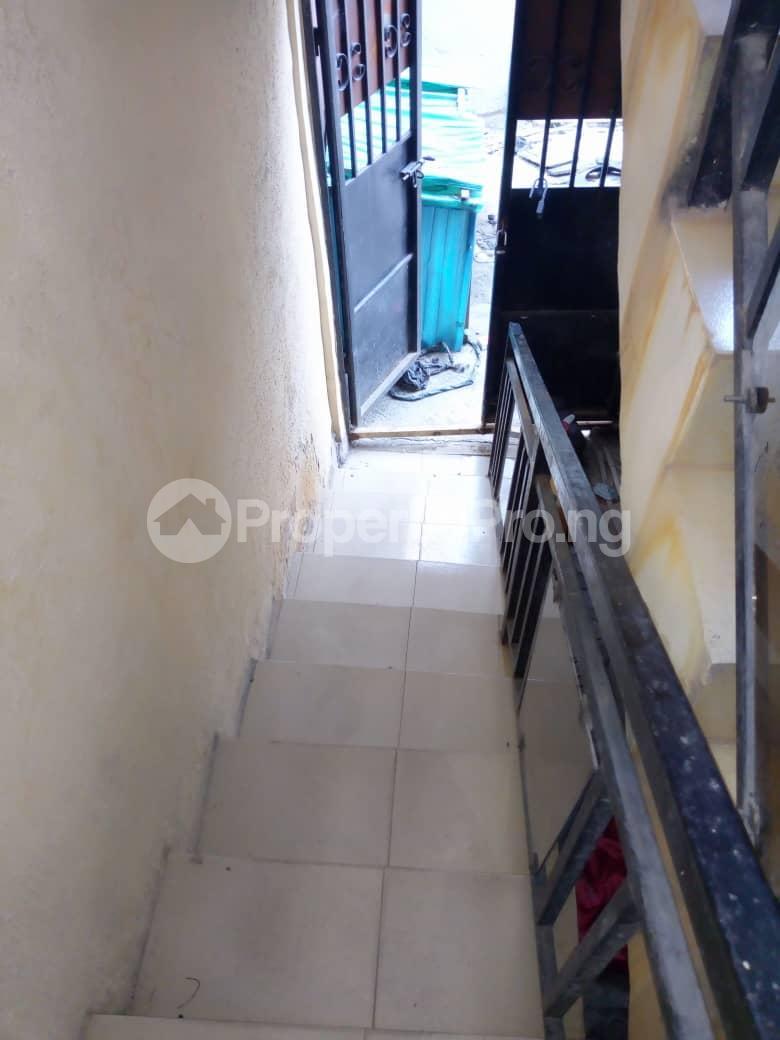 1 bedroom mini flat  Mini flat Flat / Apartment for rent -  Adeniran Ogunsanya Surulere Lagos - 2