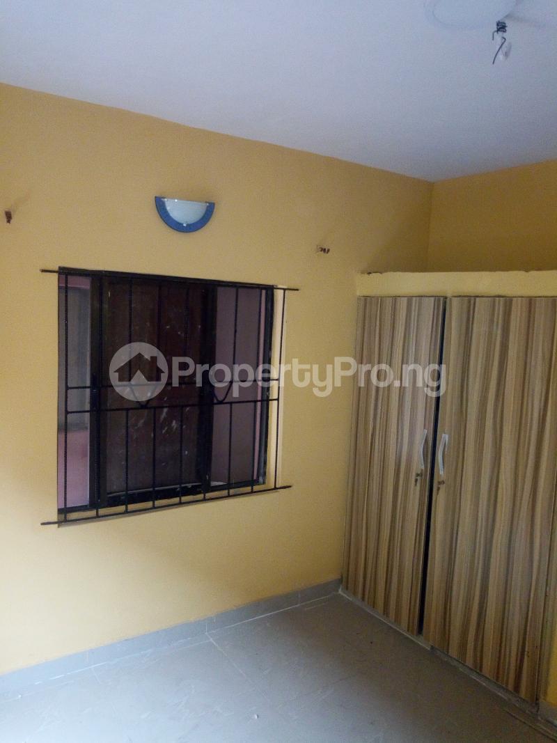 2 bedroom Flat / Apartment for rent OKE-SANYA STREEET, PAPA-AJAO..MUSHIN Mushin Mushin Lagos - 1