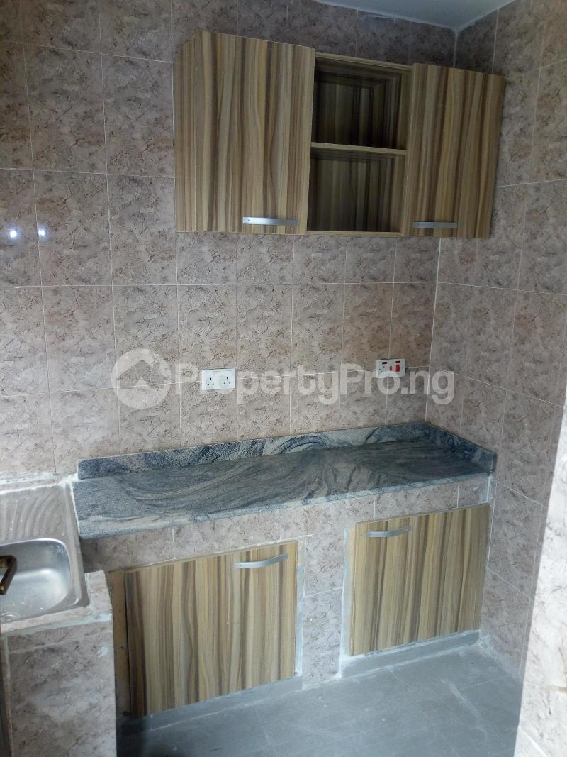 2 bedroom Flat / Apartment for rent OKE-SANYA STREEET, PAPA-AJAO..MUSHIN Mushin Mushin Lagos - 5