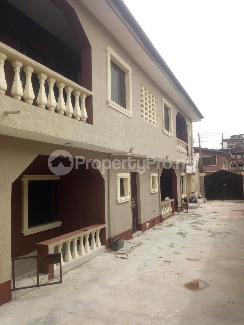 2 bedroom Flat / Apartment for rent OKE-SANYA STREEET, PAPA-AJAO..MUSHIN Mushin Mushin Lagos - 2