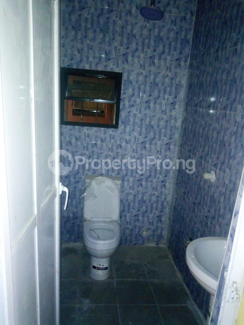 2 bedroom Flat / Apartment for rent OKE-SANYA STREEET, PAPA-AJAO..MUSHIN Mushin Mushin Lagos - 0