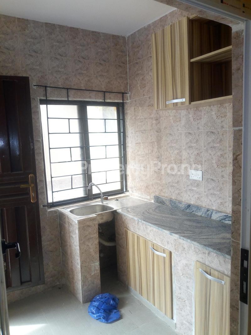 2 bedroom Flat / Apartment for rent OKE-SANYA STREEET, PAPA-AJAO..MUSHIN Mushin Mushin Lagos - 6