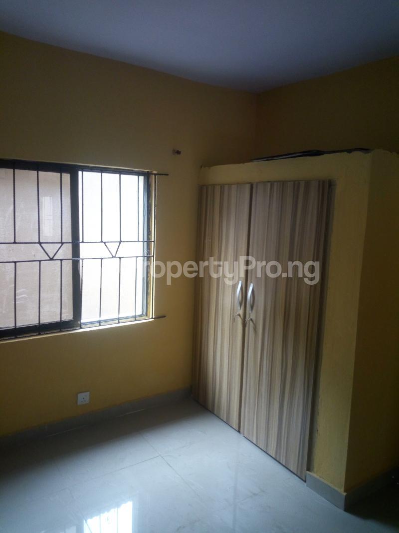 2 bedroom Flat / Apartment for rent OKE-SANYA STREEET, PAPA-AJAO..MUSHIN Mushin Mushin Lagos - 9