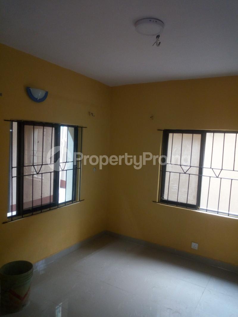 2 bedroom Flat / Apartment for rent OKE-SANYA STREEET, PAPA-AJAO..MUSHIN Mushin Mushin Lagos - 8