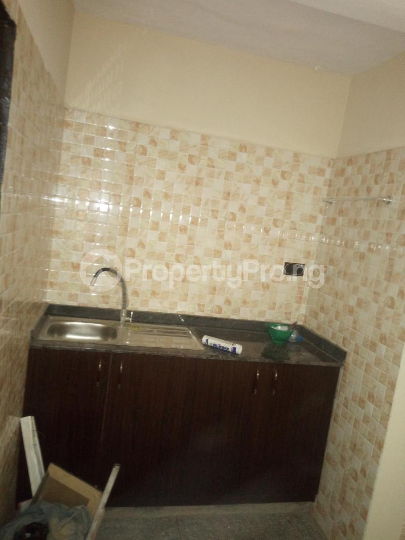 2 bedroom Flat / Apartment for rent off masha Road, surulere lagos Masha Surulere Lagos - 0