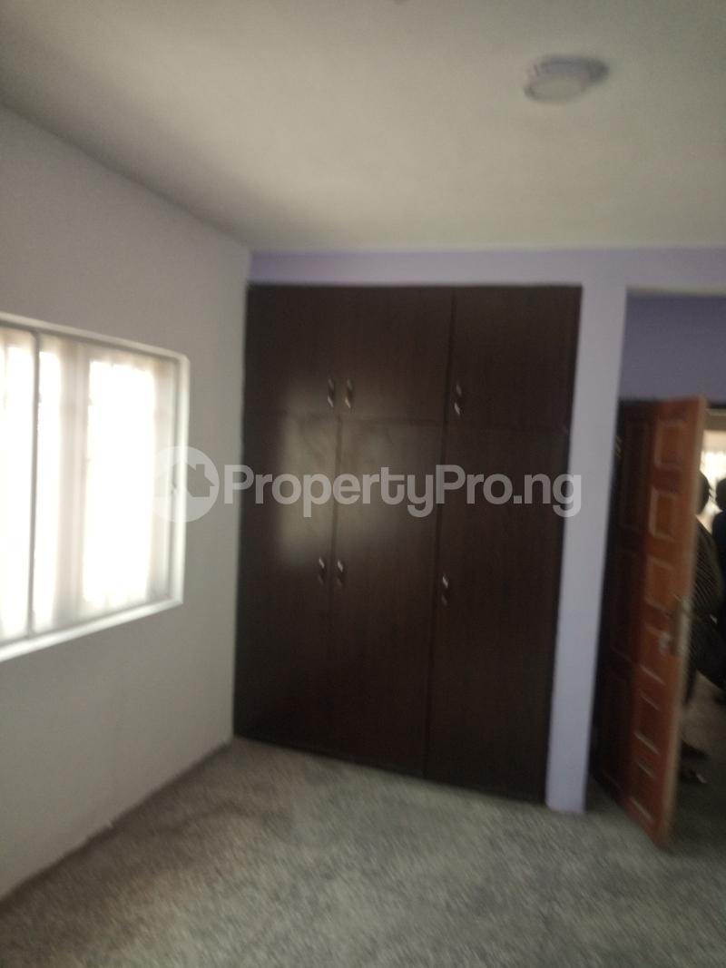 2 bedroom Flat / Apartment for rent off masha Road, surulere lagos Masha Surulere Lagos - 13