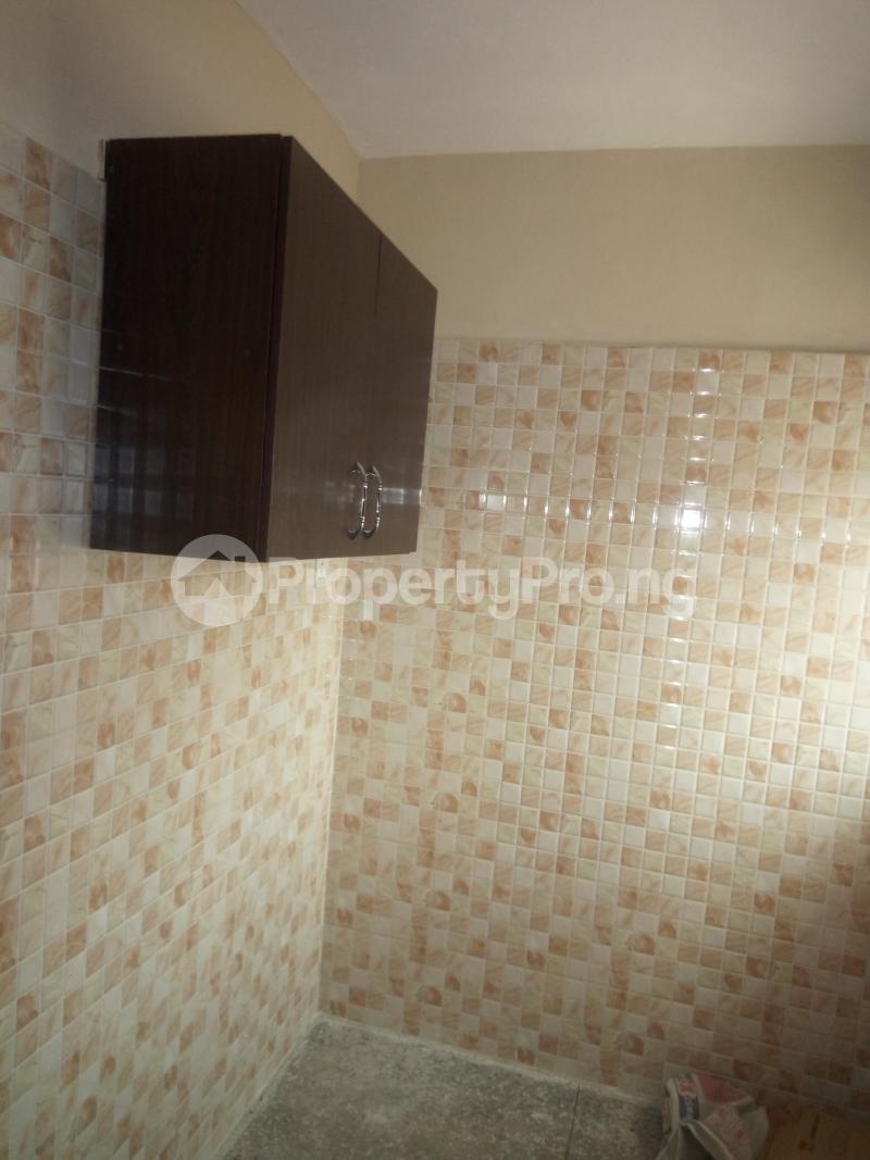 2 bedroom Flat / Apartment for rent off masha Road, surulere lagos Masha Surulere Lagos - 2