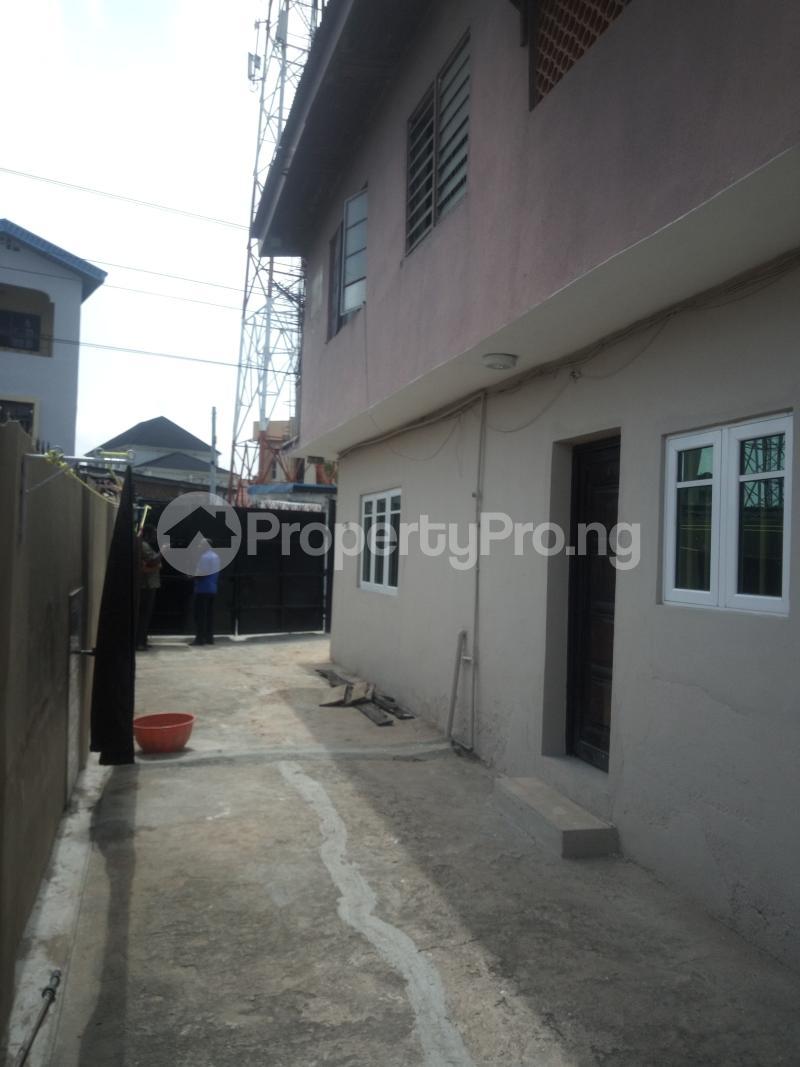 2 bedroom Flat / Apartment for rent off masha Road, surulere lagos Masha Surulere Lagos - 7