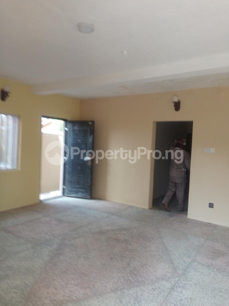 2 bedroom Flat / Apartment for rent off masha Road, surulere lagos Masha Surulere Lagos - 9
