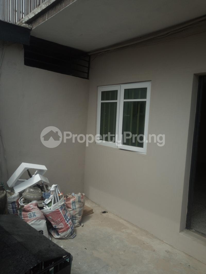 2 bedroom Flat / Apartment for rent off masha Road, surulere lagos Masha Surulere Lagos - 5
