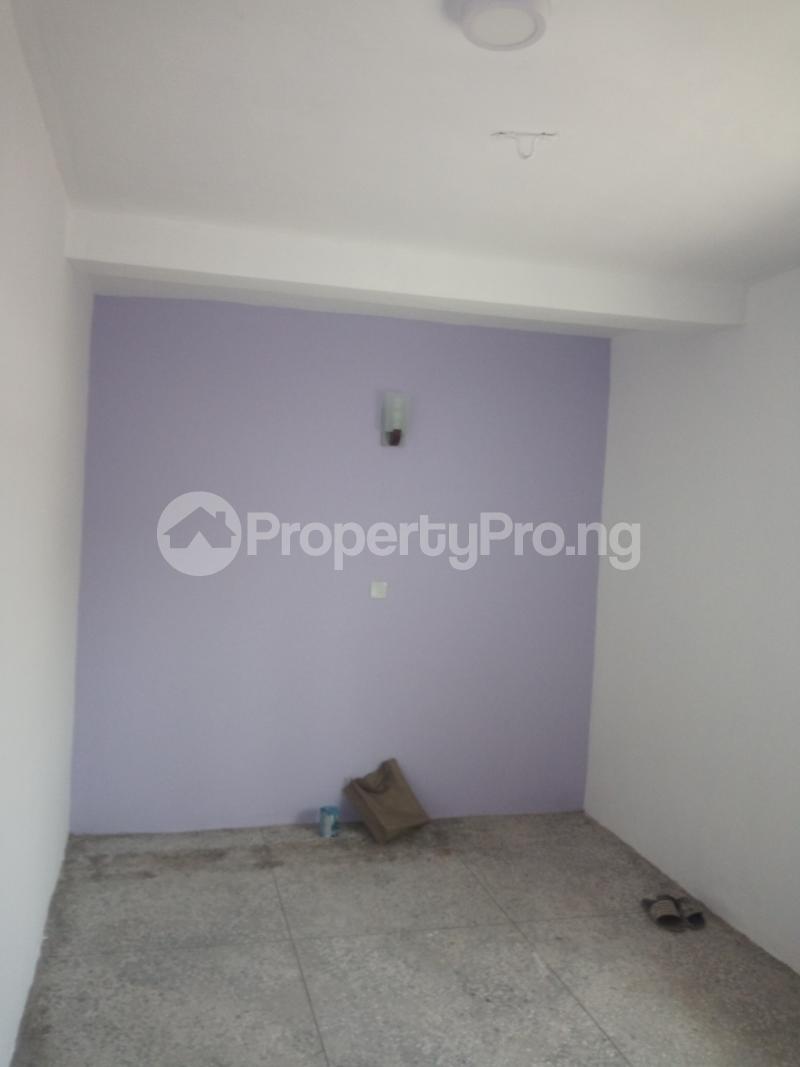 2 bedroom Flat / Apartment for rent off masha Road, surulere lagos Masha Surulere Lagos - 12