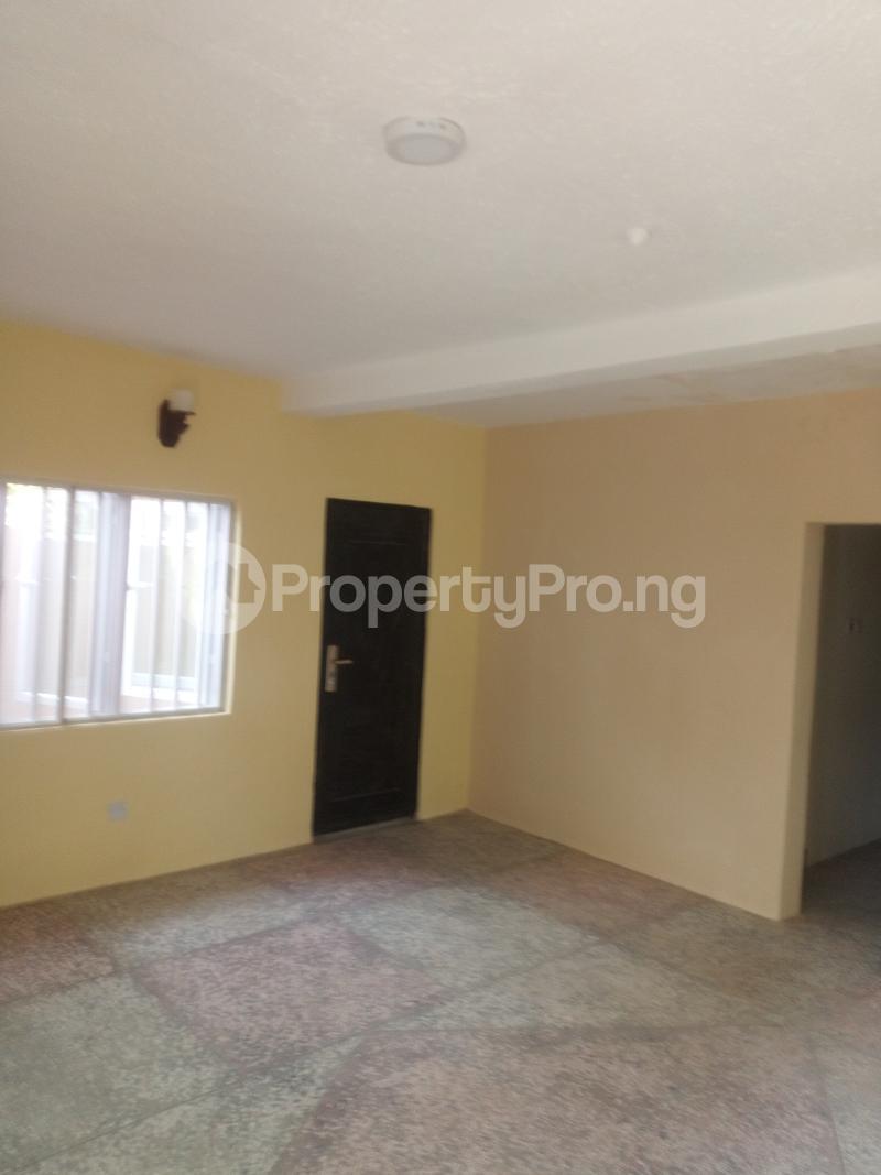 2 bedroom Flat / Apartment for rent off masha Road, surulere lagos Masha Surulere Lagos - 8