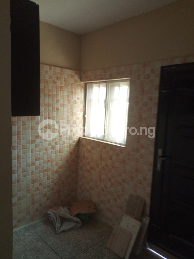 2 bedroom Flat / Apartment for rent off masha Road, surulere lagos Masha Surulere Lagos - 10
