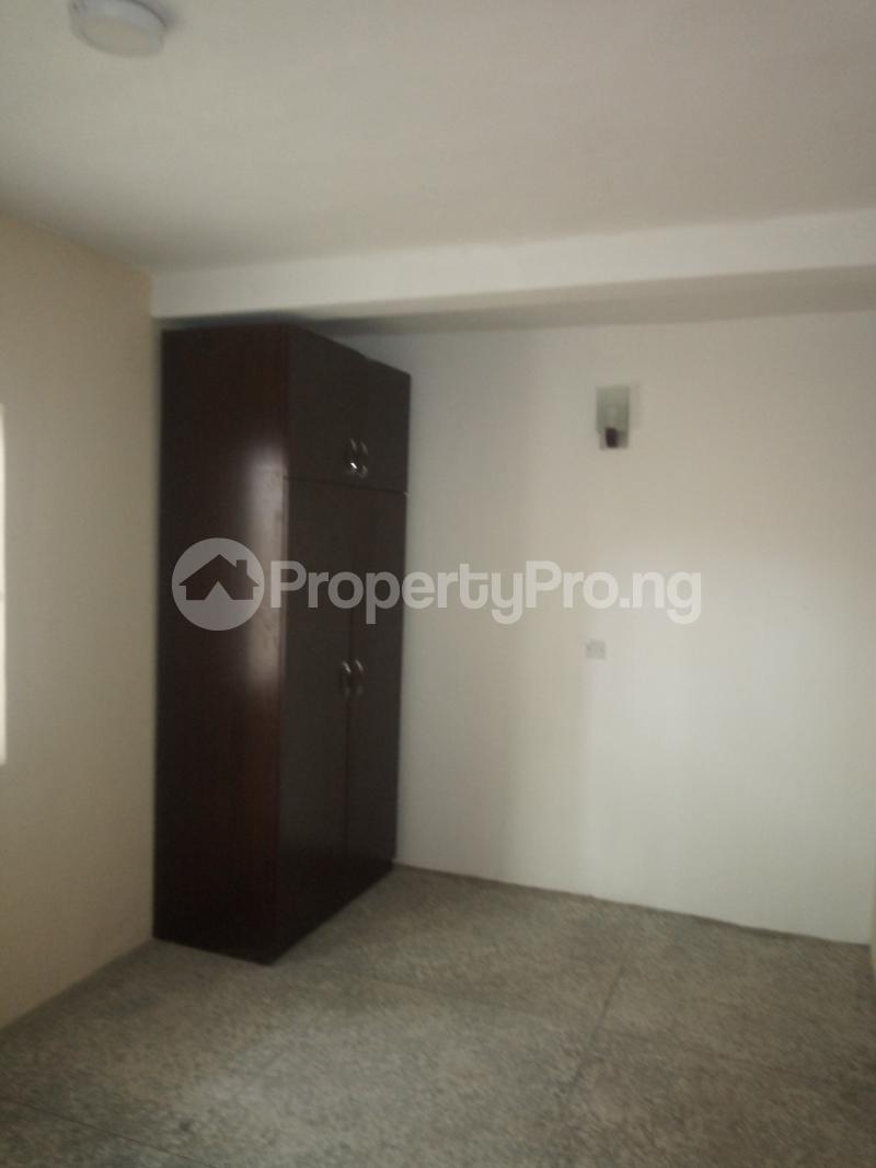 2 bedroom Flat / Apartment for rent off masha Road, surulere lagos Masha Surulere Lagos - 14