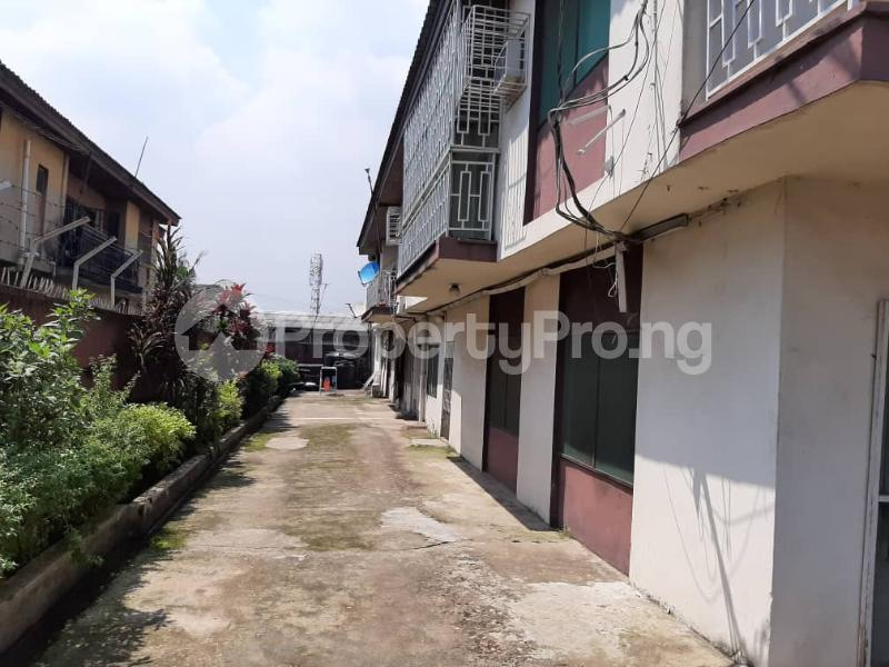 5 bedroom Detached Duplex House for sale ON A TARRED ROAD  Berger Ojodu Lagos - 14