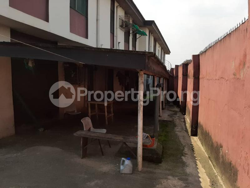 5 bedroom Detached Duplex House for sale ON A TARRED ROAD  Berger Ojodu Lagos - 7