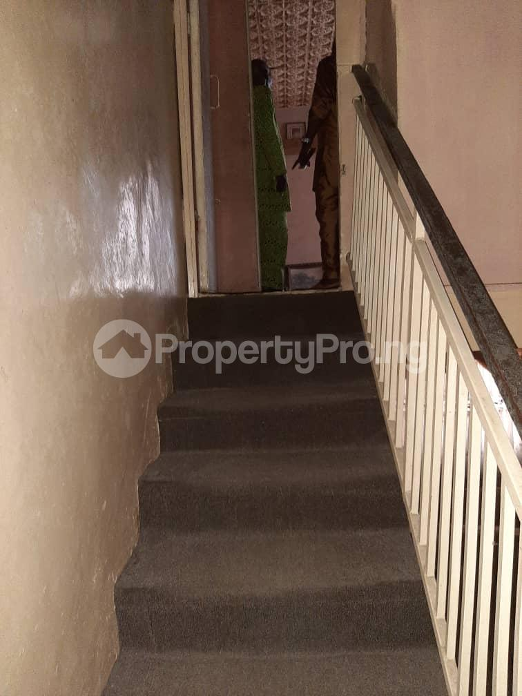 5 bedroom Detached Duplex House for sale ON A TARRED ROAD  Berger Ojodu Lagos - 26
