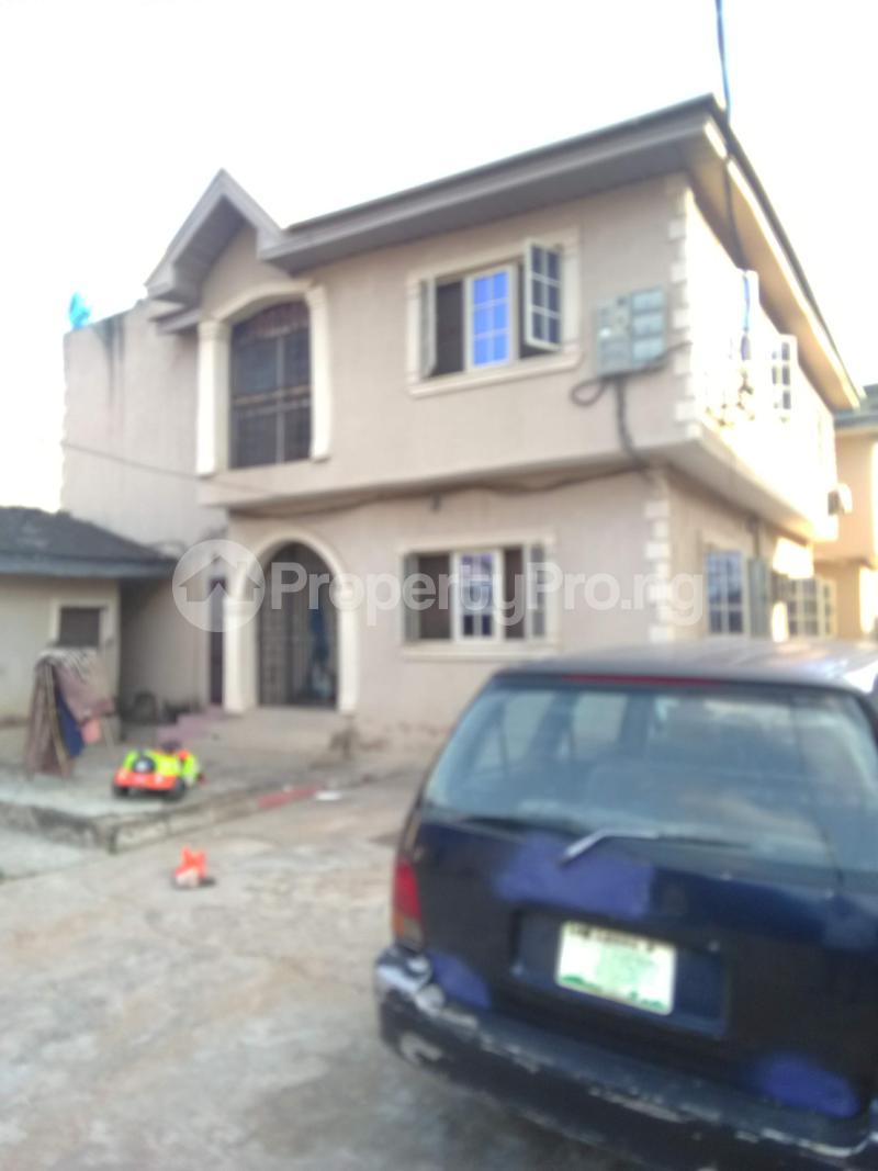 3 bedroom Blocks of Flats House for sale Century Ago palace Okota Lagos - 0