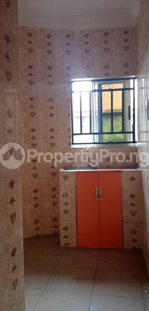 2 bedroom Blocks of Flats House for rent NEW OKO OBA  Oko oba Agege Lagos - 10