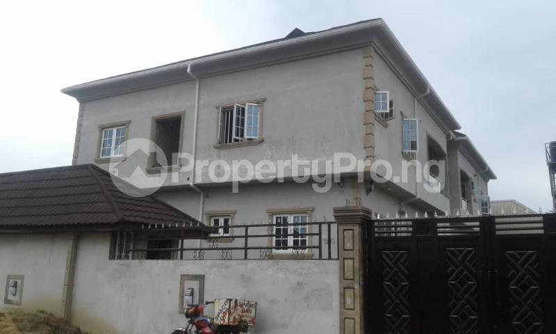 3 bedroom Blocks of Flats House for rent AT SUN ESATE, MAGBORO  Magboro Obafemi Owode Ogun - 6