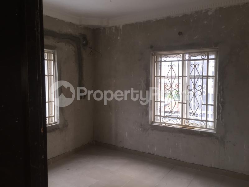 3 bedroom Flat / Apartment for rent Yabatech  Abule-Ijesha Yaba Lagos - 3