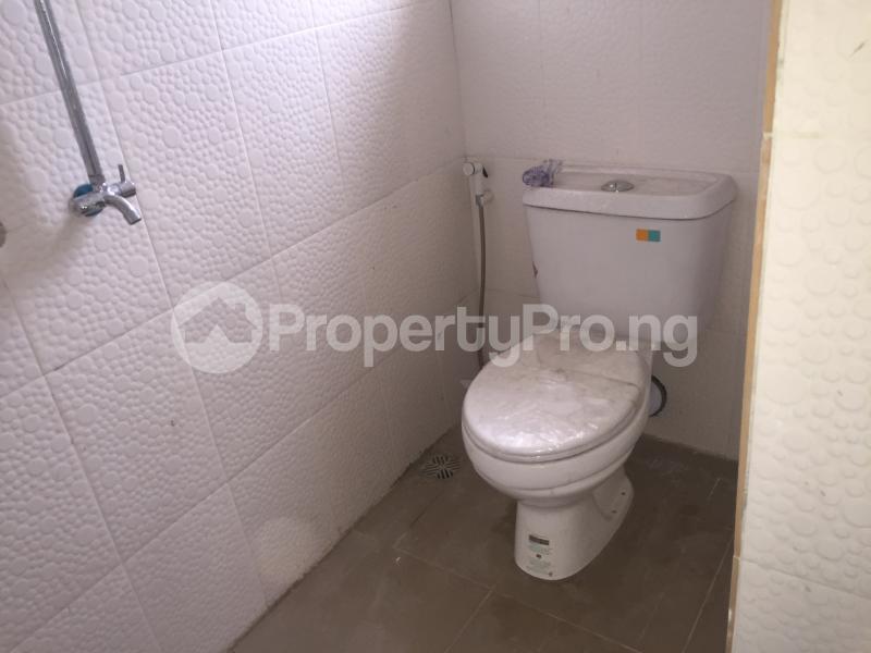3 bedroom Flat / Apartment for rent Yabatech  Abule-Ijesha Yaba Lagos - 8